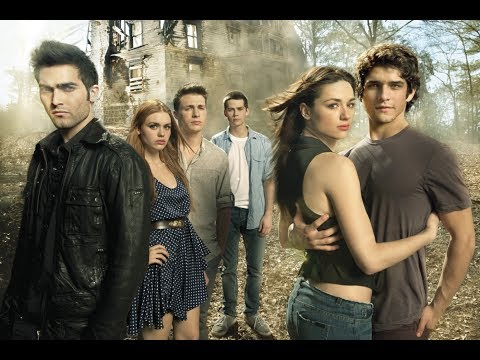Teen Wolf Season 1 & 2 (Episodes 1-2) Review
