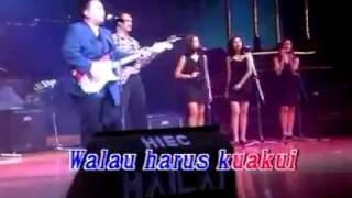 Download lagu Walau Hati Menangis Pance Pondaag Mp3