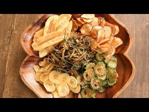 Kurkure Vegetables | Crispy & Crunchy Vegetables | The Bombay Chef – Varun Inamdar