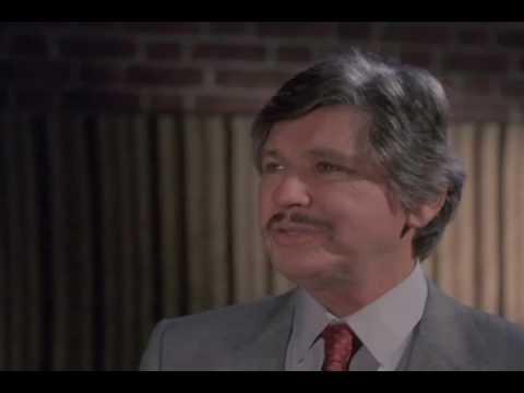 """DEATH WISH 3 (1985): """"Chicken's good...I like chicken."""""""
