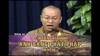 Ánh Sáng Phật Pháp 16: Hiến xác, Tự tử, Xử bắn, và Nhà hàng mặn