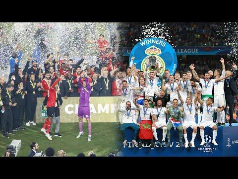 الأهلي ينازع ريال مدريد على لقب الأكثر تتويجًا بالبطولات القارية في العالم