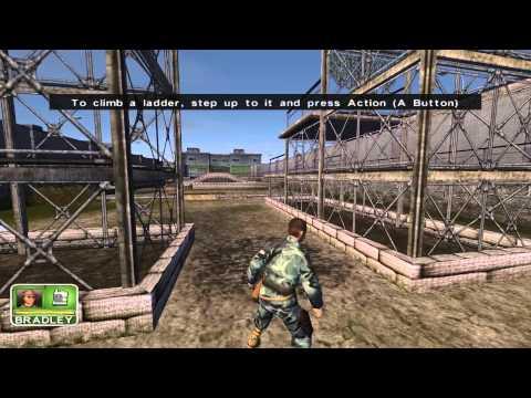 Conflict : Desert Storm GameCube