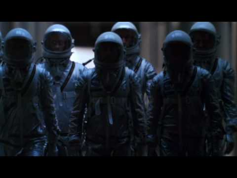 The Right Stuff Theatrical Trailer