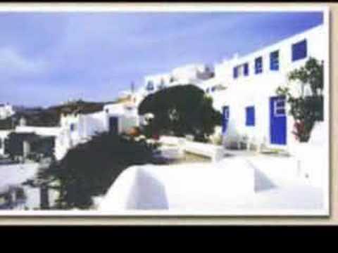 Madalena Hotel Mykonos