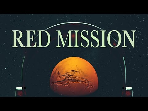 Red Mission - Sci-fi Short Film