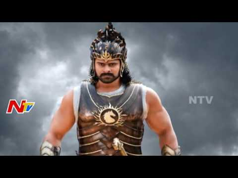 Chinese People Shock to Baahubali
