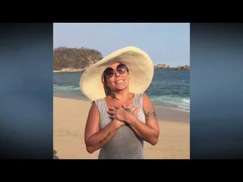 Alejandra Guzmán y Gloria Trevi juntas en gira internacional. (VIDEO)
