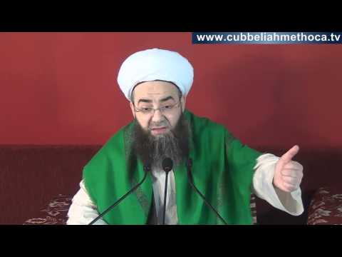 Cübbeli Ahmet Hoca - 23.01.2014 Tarihli Ahmet Yesevi Derneği Sohbeti (HD) (видео)