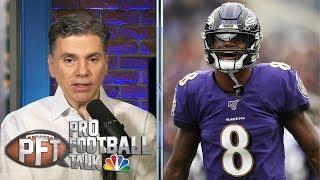 NFL Week 15 Power Rankings: Ravens, 49ers sit atop | Pro Football Talk | NBC Sports