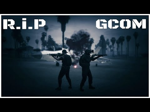 R.i.P GCOM Crew