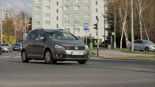 Golf Plus 1,4 TSI, 90kW, r.v.  2010