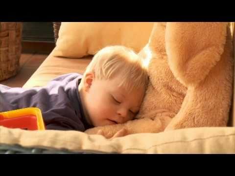 Ver vídeoGeboren mit Down Syndrom