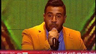 المنتصر بالله - العروض المباشرة - الاسبوع 2 - The X Factor 2013