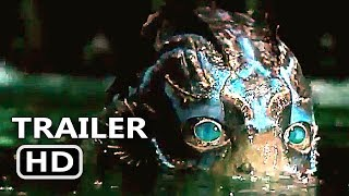THE SHАPЕ ΟF WАTЕR Official Trailer (2017) Guillermo Del Toro, Michael Shannon Fantasy Movie HD© 2017 - FoxComedy, Kids, Family and Animated Film, Blockbuster,  Action Movie, Blockbuster, Scifi, Fantasy film and Drama...   We keep you in the know! Subscribe now to catch the best movie trailers 2017 and the latest official movie trailer, film clip, scene, review, interview.