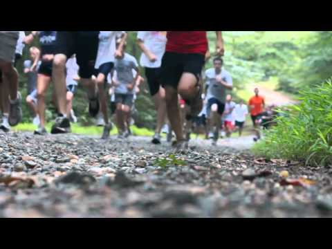 Heritage XC Motivational Video (Great Meadows)