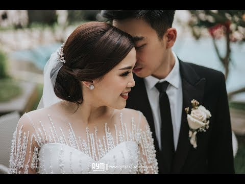 Highlight of Edwin + Dhea | Jakarta Wedding