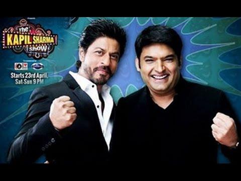 SRKs-FIRST-LOOK-of-Kapil-Sharmas-Show-Fan-Promotion-Sony-TV-Promo