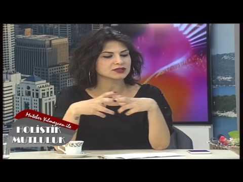 Holistik Mutluluk   Murat Özdemir Gülcan Erdem Ferah 06 05 2017