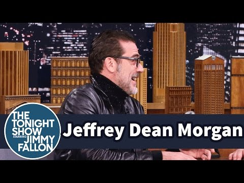Video Jeffrey Dean Morgan Owns a Candy Shop with Paul Rudd download in MP3, 3GP, MP4, WEBM, AVI, FLV February 2017