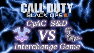 今回はBO3 第10回 CyAC S&D クラン交流戦の動画になります。1マップ目 BREACH(ブリーチ)対戦クラン GLEE CLAN登場部隊員 キラ かずき はるや ウィンズ りょーたろ 5人!視点 部隊員 キラlook リーダーカマ【BO3 第10回 CyAC S&D クラン交流戦】~[SFH TEAM VS GLEE CLAN][2マップ目 Evac]~ Part 10↓https://youtu.be/9WBm9S4b6VwYouTube Channel & Twitter URLSFH TEAM Twitter ↓https://twitter.com/SFH_Team?s=09Leader Twitter ↓ https://twitter.com/SFH_Kama?s=09チャンネル登録 高評価 コメントお願いします。次回の動画もお楽しみに♪