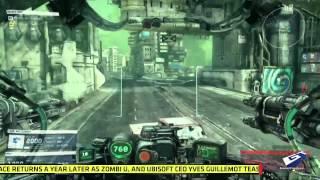 Hawken - E3 2012: All Access Walkthrough