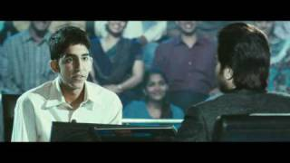 Nonton Slumdog Millionaire Film Clip - Are You Nervous? Film Subtitle Indonesia Streaming Movie Download