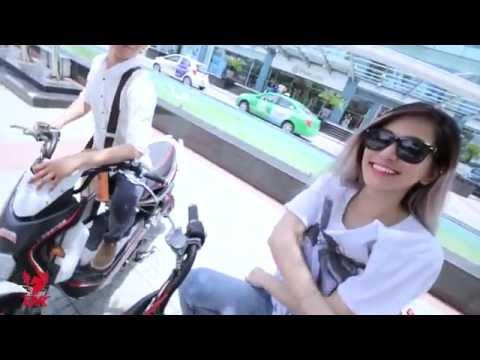 Video 3: Giới thiệu Xe đạp điện DK Bike