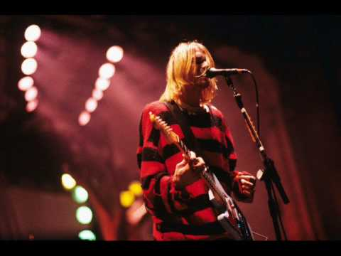 Nirvana - On the Mountain lyrics