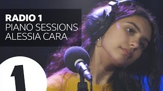 Alessia Cara - Trust My Lonely - Radio 1 Piano Sessions