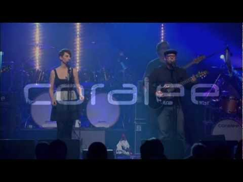 The Man with the cat ears - Coralee (25.12.11) Oberwart.mp4