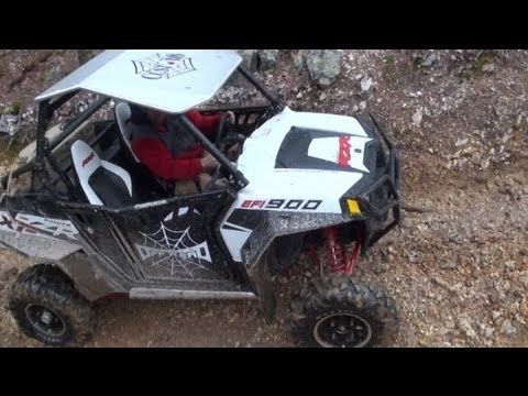 sxs - http://www.triplexmotorsports.com Compilation of various Side by Sides hitting the hills and rocks at Superlift ORV - Hot Springs, Arkansas - 2/18/12 Be sure...