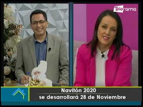 Navitón 2020 Juntos por Nuestros Ñutos