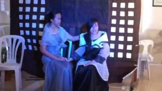 Tiya Isabel&MC