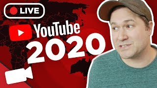 What you have to do NOW to be relevant on YouTube in 2 years