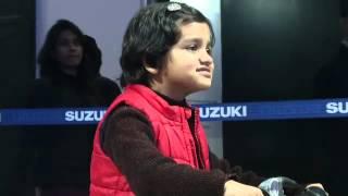 10. BIKES FOR KIDS , Suzuki DR-Z70 First Look