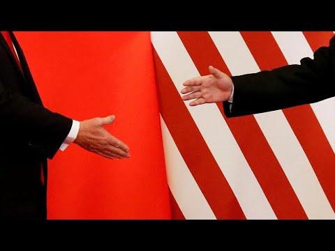 Παράθυρο συμφωνίας με την Κίνα «ανοίγει» ο Τραμπ