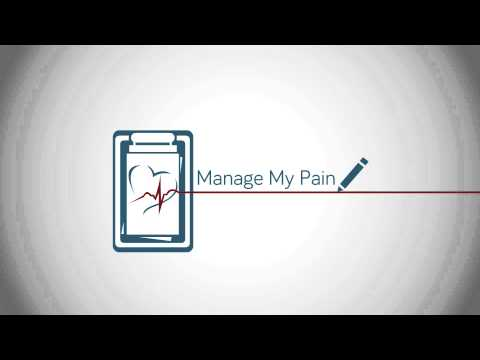 Video of Manage My Pain Pro