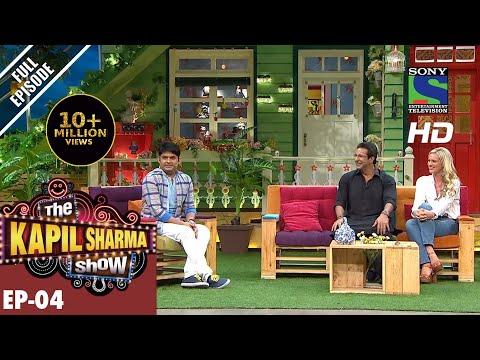 Video The Kapil Sharma Show - दी कपिल शर्मा शो-Ep-4-Wasim Akram ka Jalwa –1st May 2016 download in MP3, 3GP, MP4, WEBM, AVI, FLV January 2017