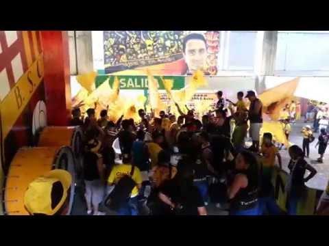 Barcelona S.C •89• en la Zona Norte 2014 - Zona Norte - Barcelona Sporting Club