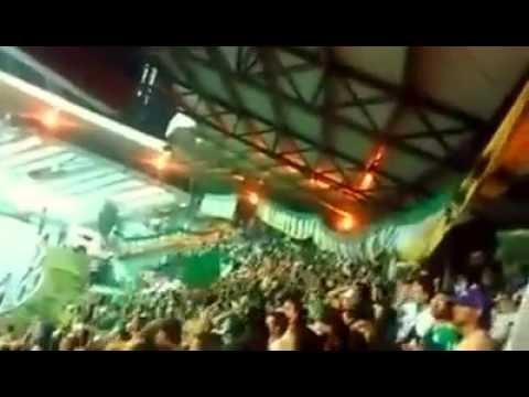 ARTILLERIA VERDE SUR - Artillería Verde Sur - Deportes Quindío