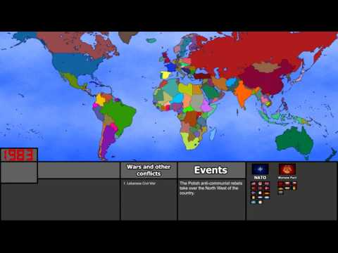 CHAOS AND ORDER (Alternate History of the World)   Episode 3   Revolt.