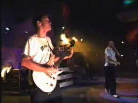 311 Beautiful Disaster Live MTV