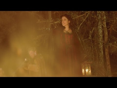 Salem Season 2 (Short Promo 'War Is On')