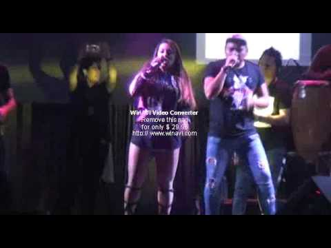 Show Márcia Fellipe em Balsas-MA 05 12 15 Kennedy Mendes