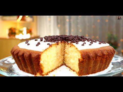 Cake au Raïbi
