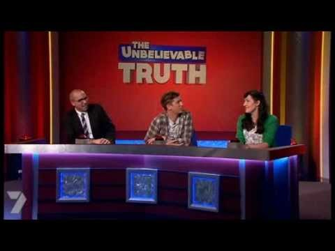 The Chaser - Unbelievable Truth Season 1 Episode 5