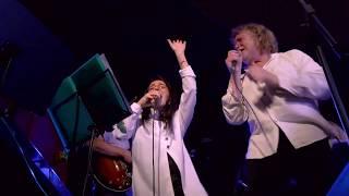 Video Veliký ZUŠ Band (VZB) & Raquel Perez - Sway