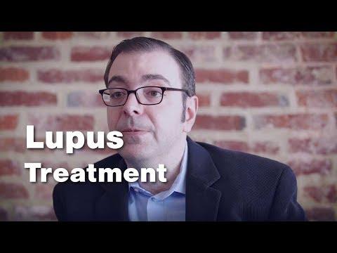 Lupus Treatment - Lupus Education Series