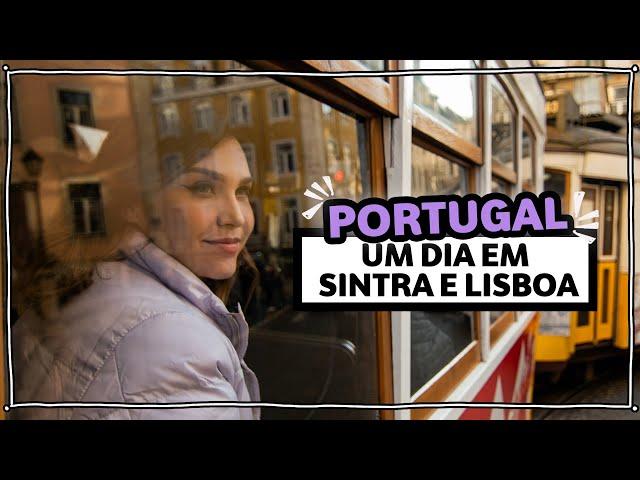 Roteiro de Lisboa e Sintra com Criança! | Lu Ferreira | Chata de Galocha - Chata de Galocha